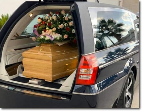 funerale lowcost